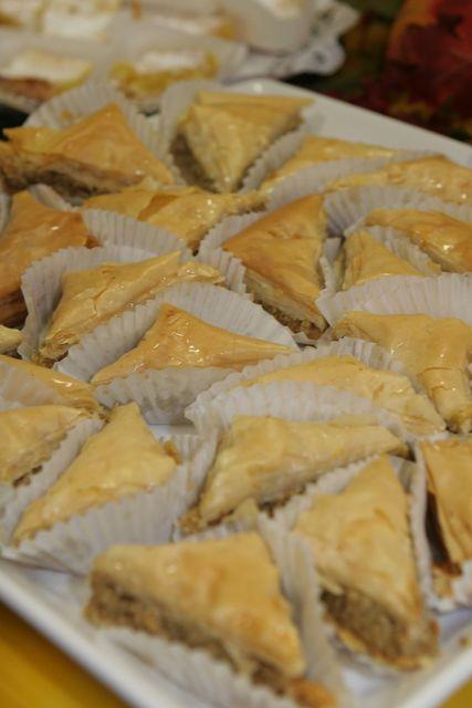 Mediterranean Food Festival Bridgeville